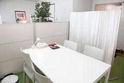 静岡県富士市、富士宮、静岡市、沼津市、三島市の税理士公認会計士・会計事務所のオフィス風景2
