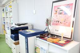 静岡県富士市、富士宮、静岡市、沼津市、三島市の税理士公認会計士・会計事務所のオフィス風景3