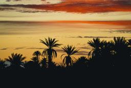 Guide de voyage : Quand partir dans le désert marocain