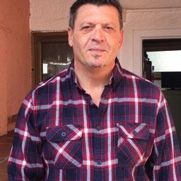 Domenico Mecca medico infettivologo autore di Oltre le catene