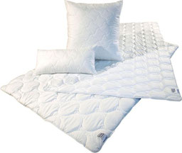 Bettwaren JETZT online kaufen