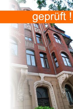 Wertermittlung Mehrfamilienhaus derHauspruefer.de