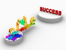 Vincere insieme la strategia win win
