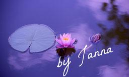 see der gefühle, by janna, weiher, seerose