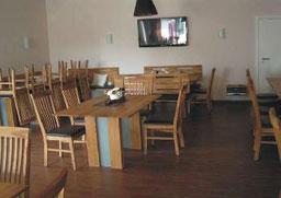 Gastronomieeinrichtungen und Umbauten, © Ladenbau Berschneider, Deining