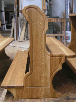 Holzprodukte, © Ladenbau Berschneider, Deining