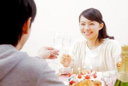 出会いの窓口 キューピット NPO法人 こが結婚サポートセンター は非営利目的の安心安全な組織です。