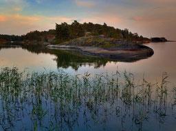 iPhone photo Villinki Island, Finland