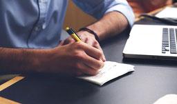 So schreiben Sie ein Protokoll - Tipps vom Profi