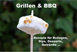 Die besten Rezepte für grillen und BBQ