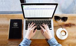 4 Tipps: Listen und Tabellen sinnvoll anlegen