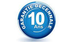 Assurance décennale garantie 10 ans
