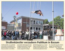 Kreiszeitung 01.06.2015