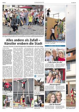 Kreiszeitung 26.05.2014