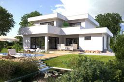 Wohnungsbau, Bauunternehmen Lagleder