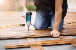 Sanierung, Modernisierung, Renovierung - das Bauunternehmen Lagleder hilft Ihnen dabei