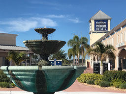 Ellenton Premium Outlets, Florida