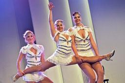 Charleston Tanzshow