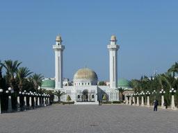 Mausoleo di Monastir