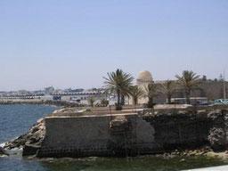 Ciudad de Mahdia