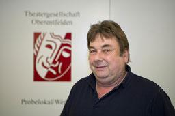 Peter Waber