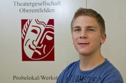 Benjamin Waber