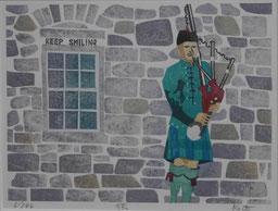 「いつも微笑みを (スコットランド)」