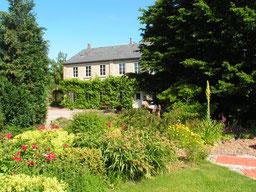 Ferienwohnungen auf Fehmarn in der Alten Meierei vom Ferienhof Wichtelweide