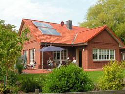 Ferienhaus Lichtblick auf Fehmarn vom Ferienhof Wichtelweide