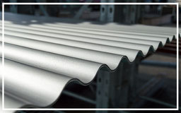 Aluminium - Bleche