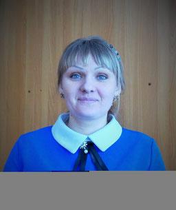 Нестерова Оксана Геннадьевна, учитель истории и обществознания