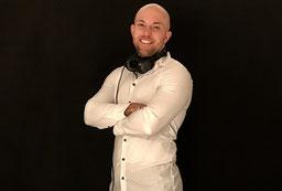 Hochzeits DJ / Party DJ / Event DJ Tobias Jechalik