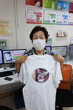 オリジナルTシャツ3