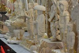 仏像展示風景5