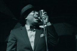 the Funky Soul story - Basin Street Records with Kermit Ruffins