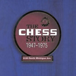 the Funky Soul story - The Chess story singles 1947-1974