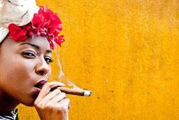 the Funky Soul story - Gizelle Smith