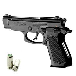 Pistole a salve - cartucce a salve 8mm/9mm e 380