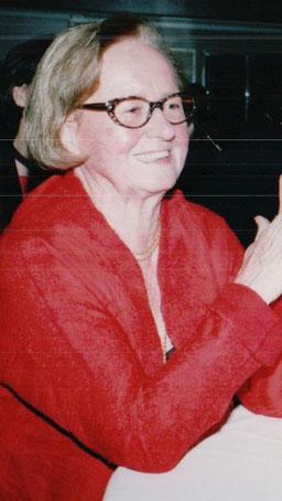 Marianne Sager