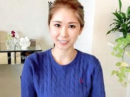 セラピスト養成スクール 東京リラックセーションアカデミーリンパケアリストコース卒業生 関口さん