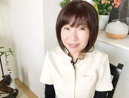 セラピスト養成スクール 東京リラックセーションアカデミーリンパケアリストコース卒業生 河西さん