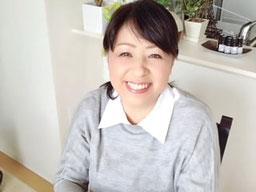 リンパケアリストコース卒業生 山口さん