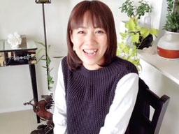 セラピスト養成スクール 東京リラックセーションアカデミーボディセラピストコース卒業生 木崎さん