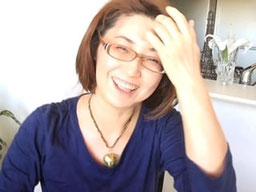 リンパドレナジストコース卒業生 小林さん