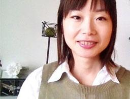 全身リンパオイルトリートメントコース卒業生 樋渡さん