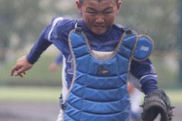 根上vs寺井(1回戦)