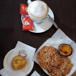 Restaurants, Cafés und Bars in Porto, die du lieben wirst