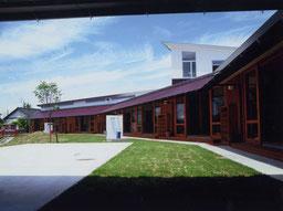 弊社が設計した静岡県浜松市のどんぐり保育園
