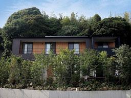 木の家 注文住宅