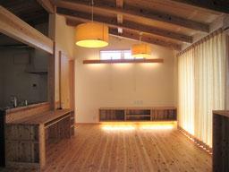 二世帯住宅 設計 浜松市